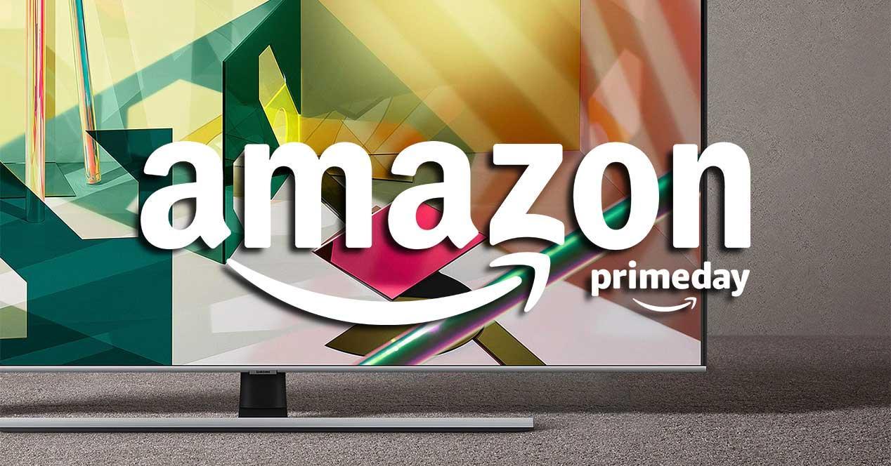amazon prime day 2020 smart tv ofertas