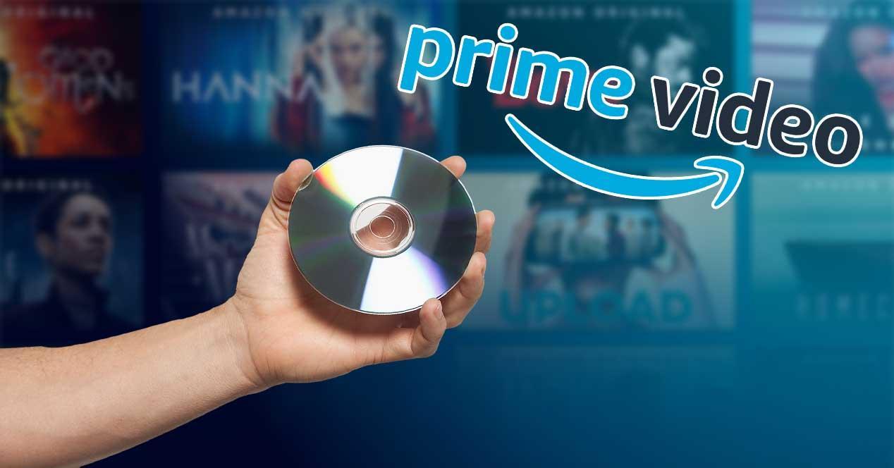 amazon prime video propiedad