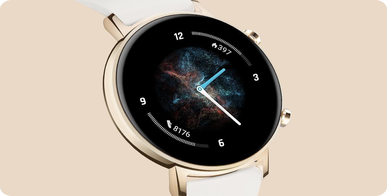 Huawei tiene varios relojes en oferta por el Prime Day.