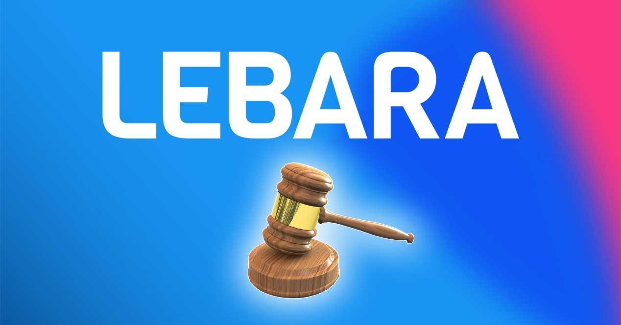 lebara legalitas