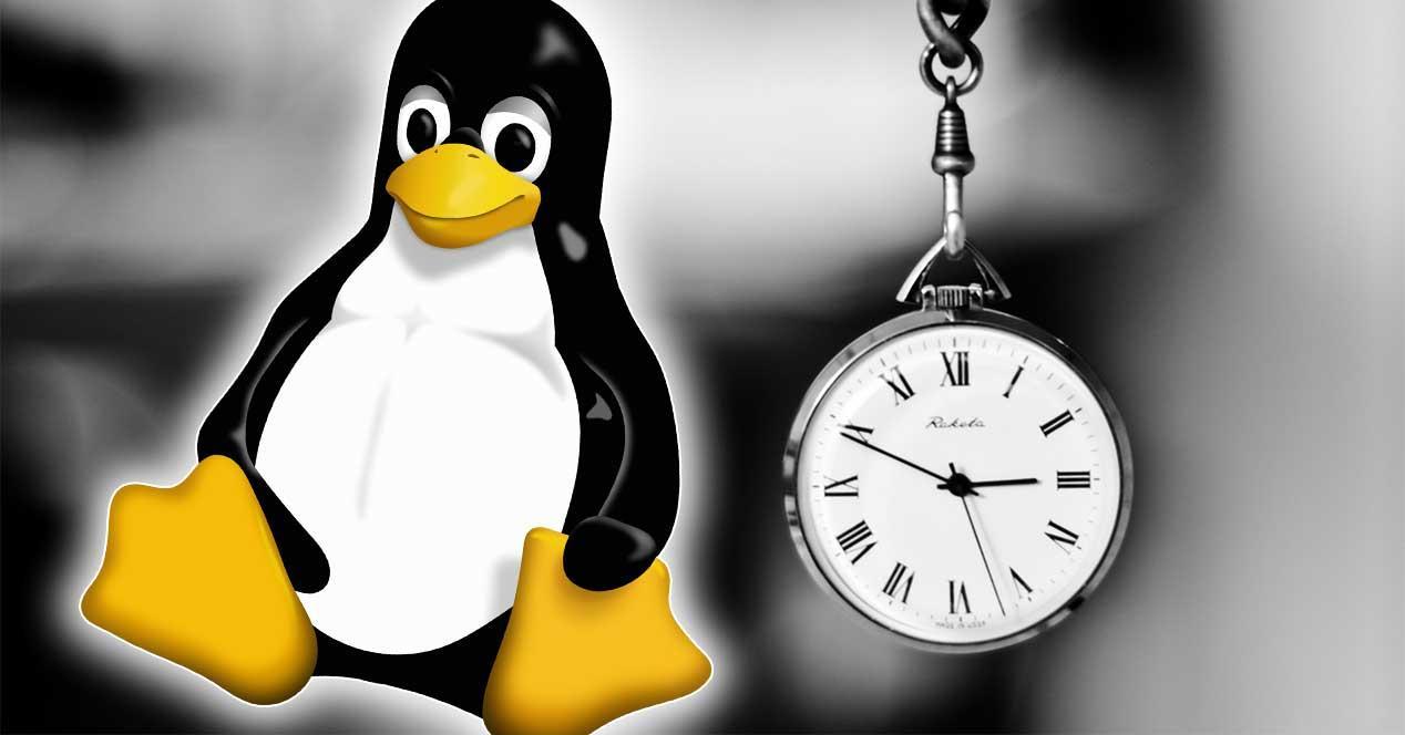 linux hora tiempo efecto 2038 y2k38