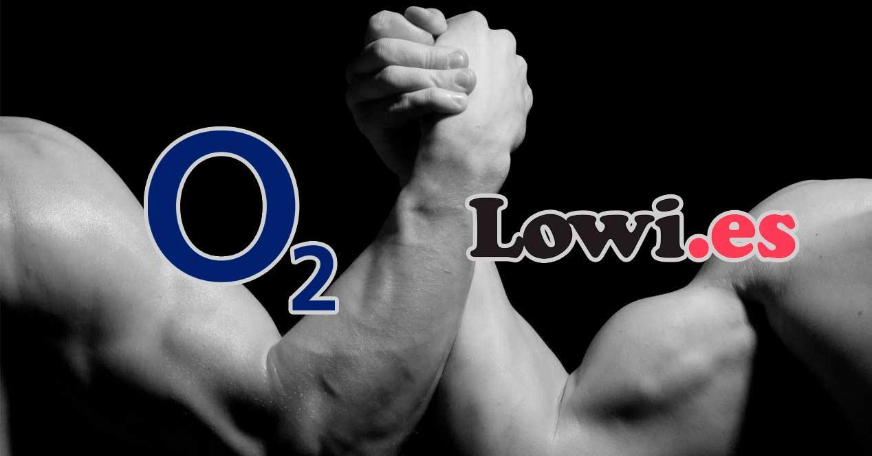 o2 lowi