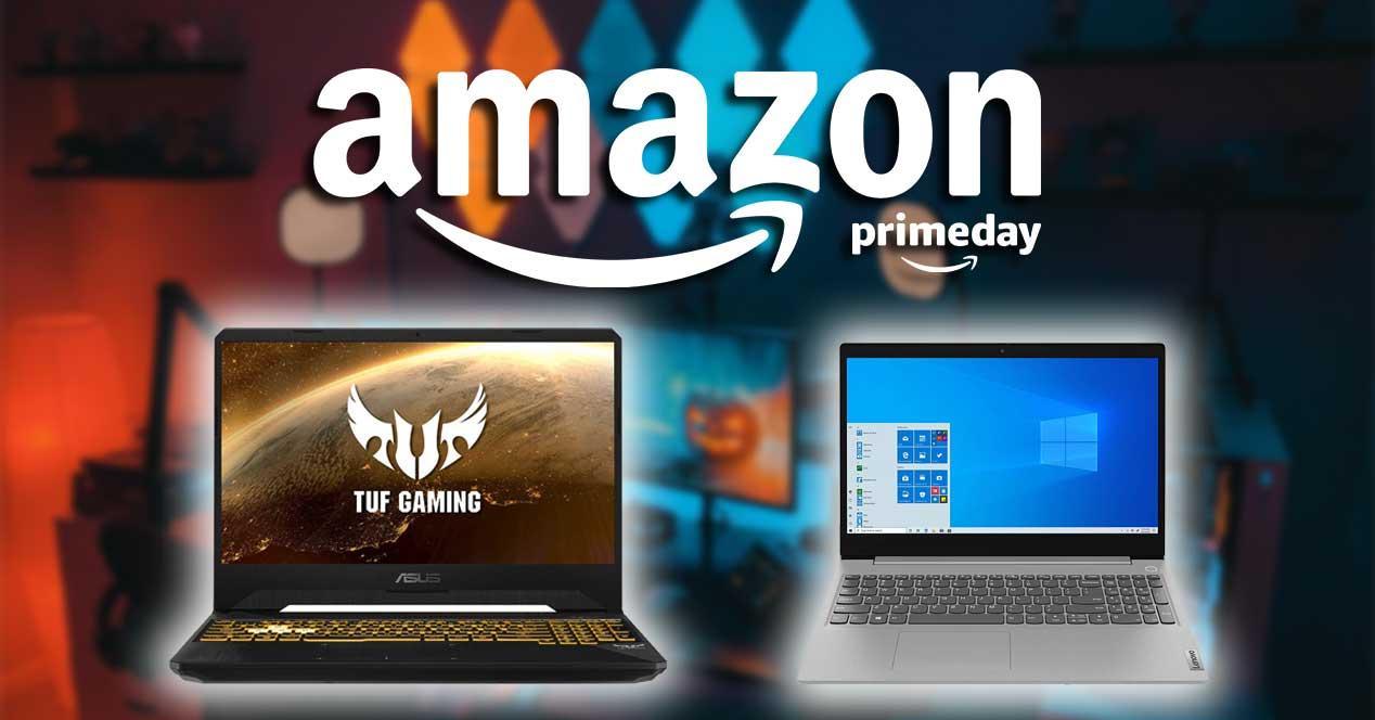 ofertas amazon portatiles