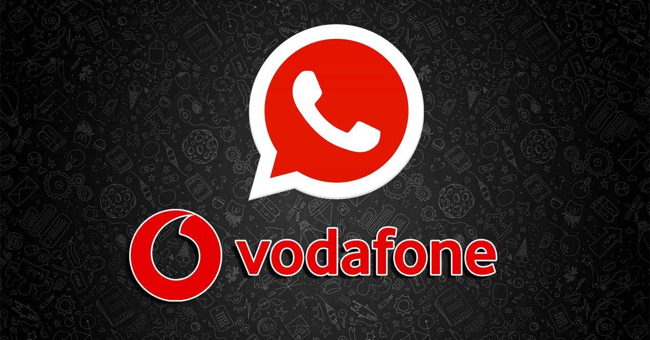 vodafone atención al cliente whatsapp