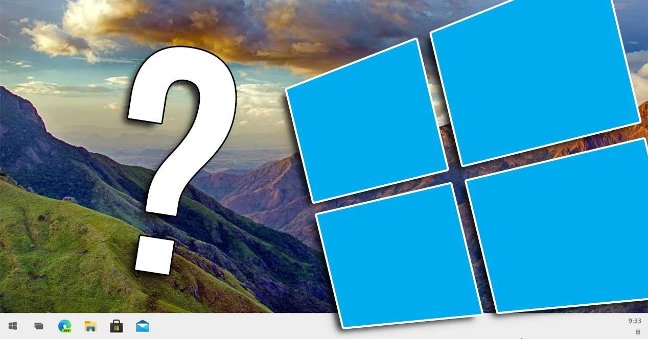 windows 10 nueva interfaz
