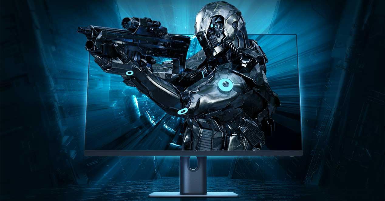 xiaomi monitor gaming 24,5