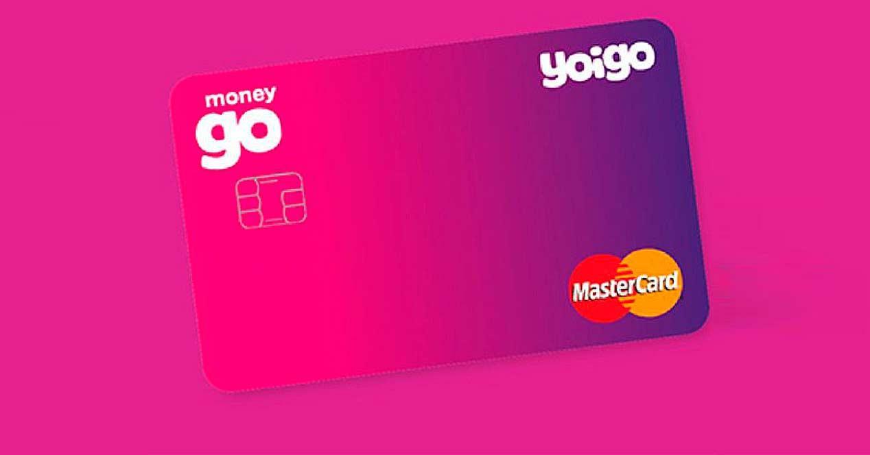 yoigo money go