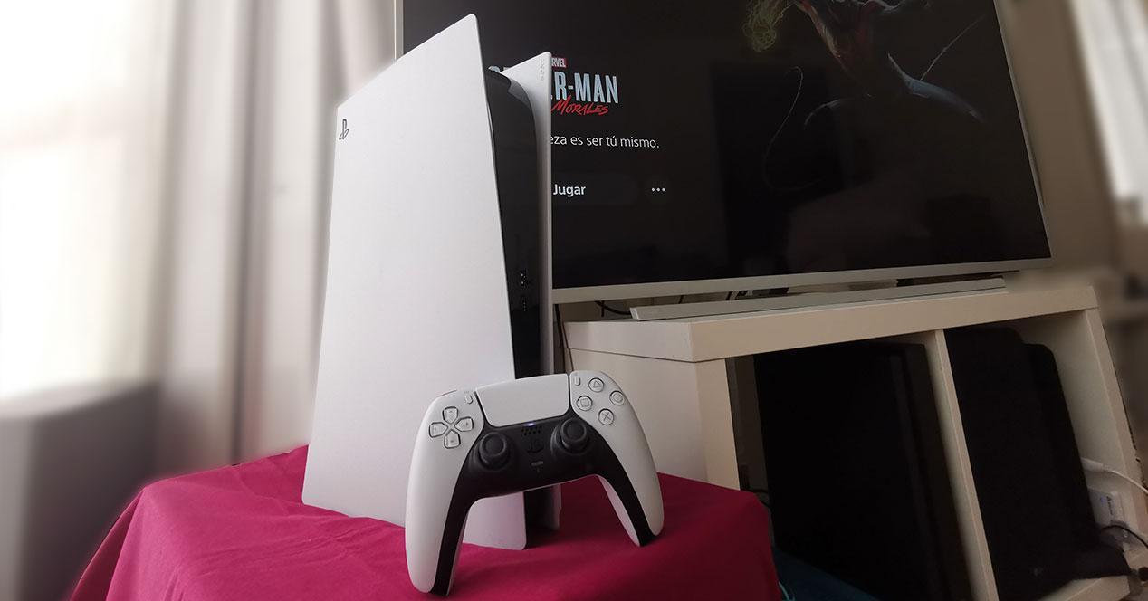 PS5 Analisis