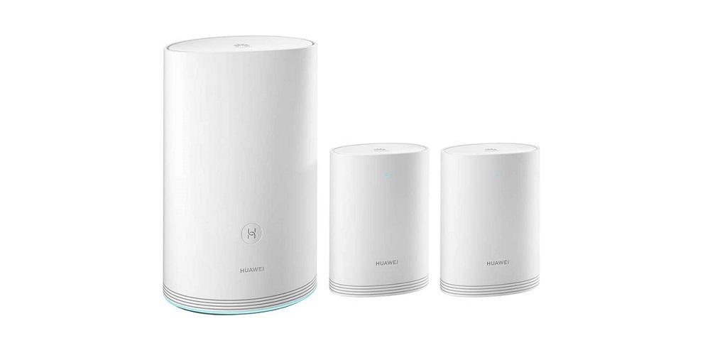 Huawei Q2 Pro 1+2