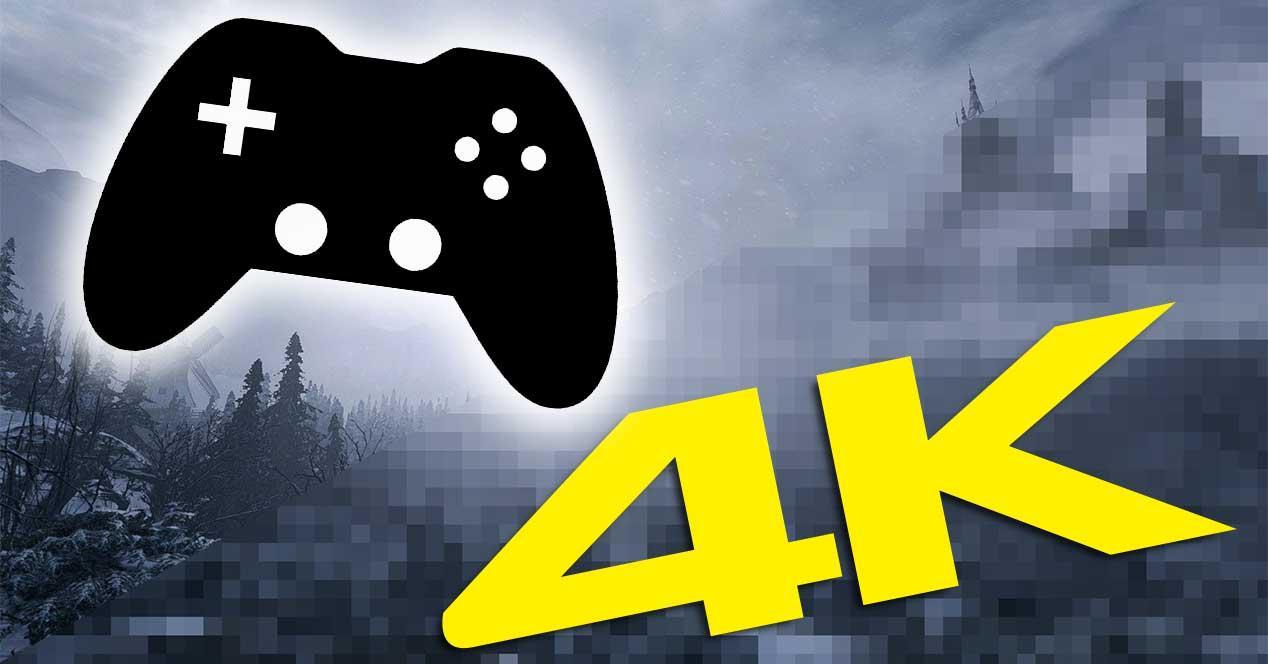 consolas dynamic 4k