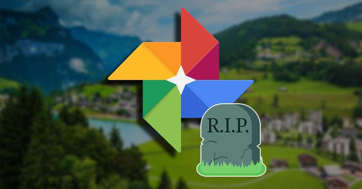 google fotos adios almacenamiento ilimitado