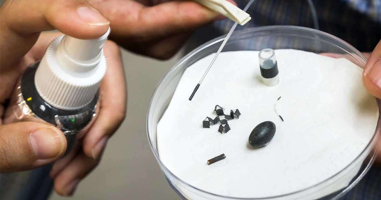 m-spray robots