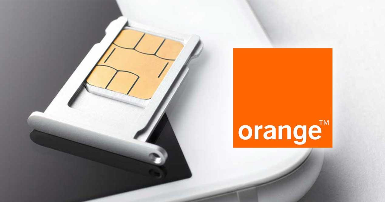 orange sim swap tarjeta