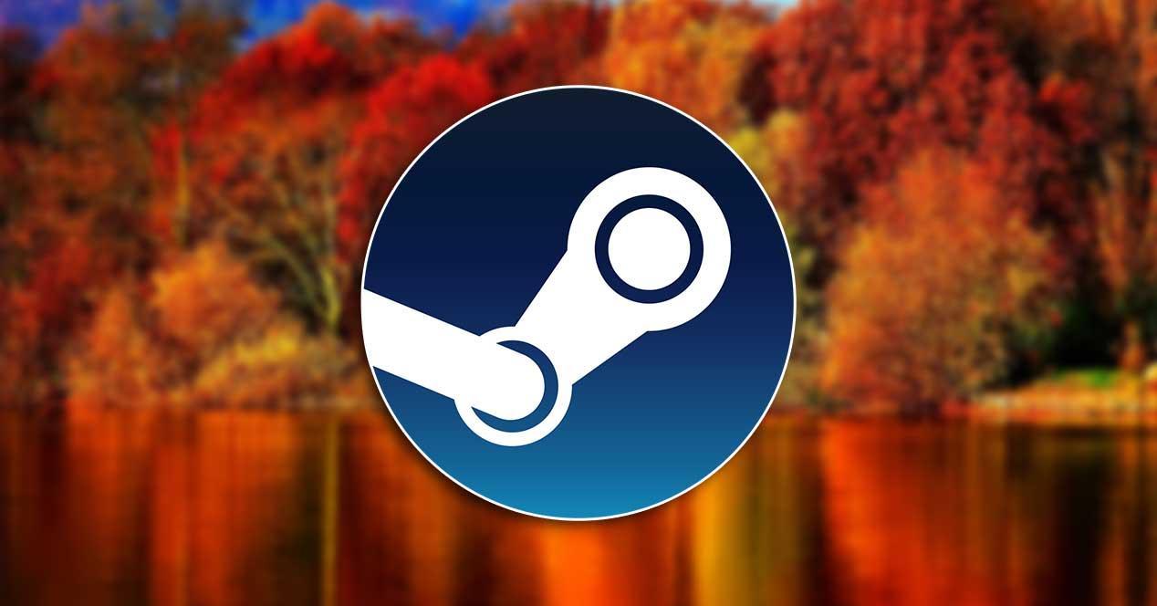 steam rebajas otoño 2020