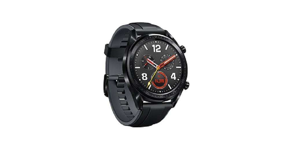 Huawei Watch GT vista lateral
