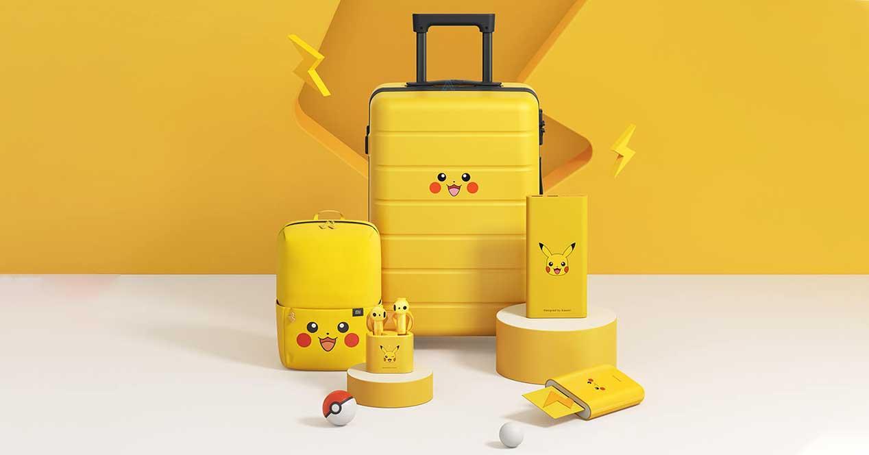 xiaomi pikachu