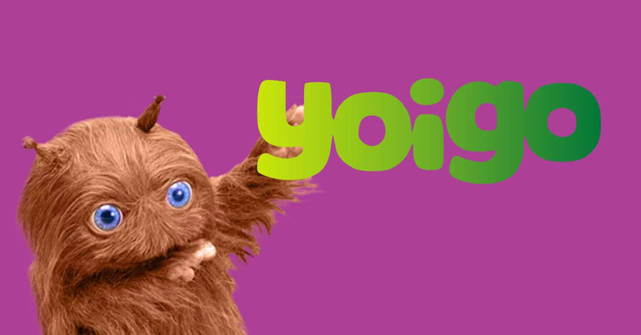 mascota yoigo