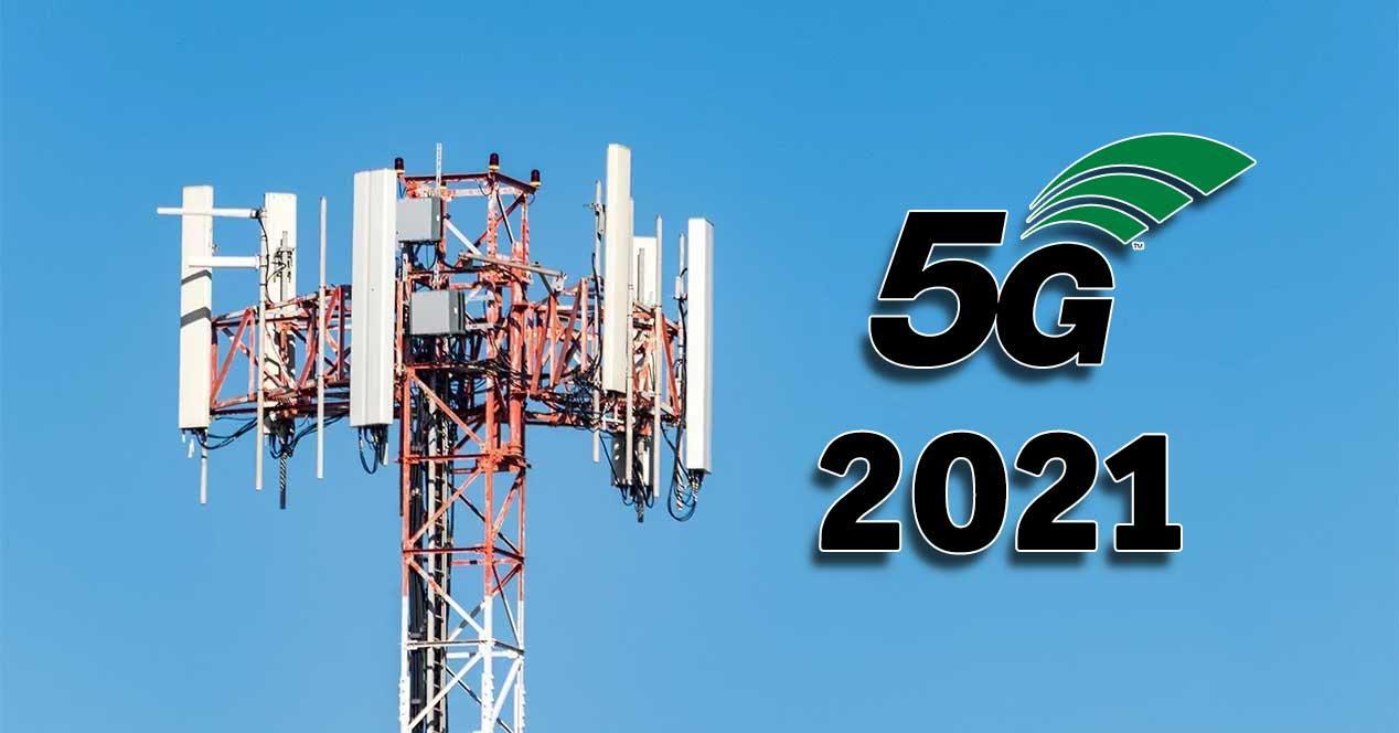 5g 2021