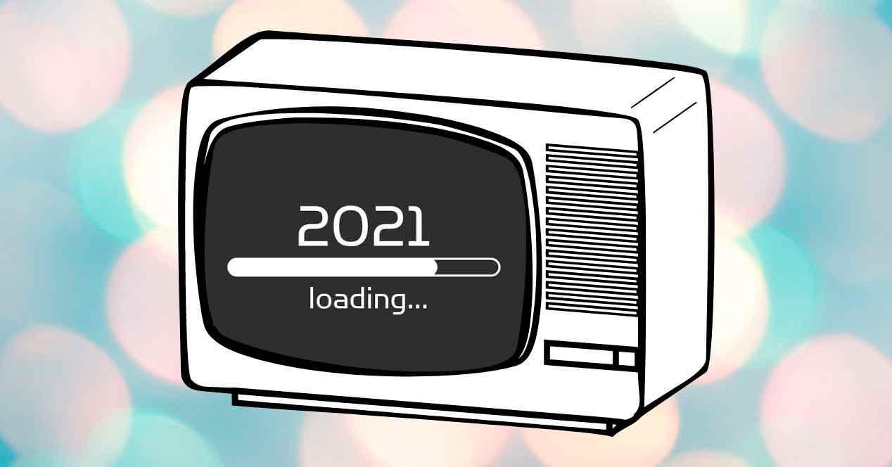 Estrenos de 2021
