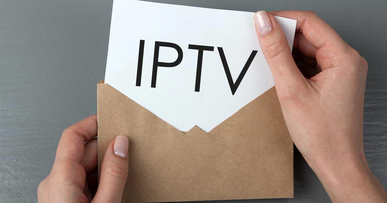 IPTV CARTA