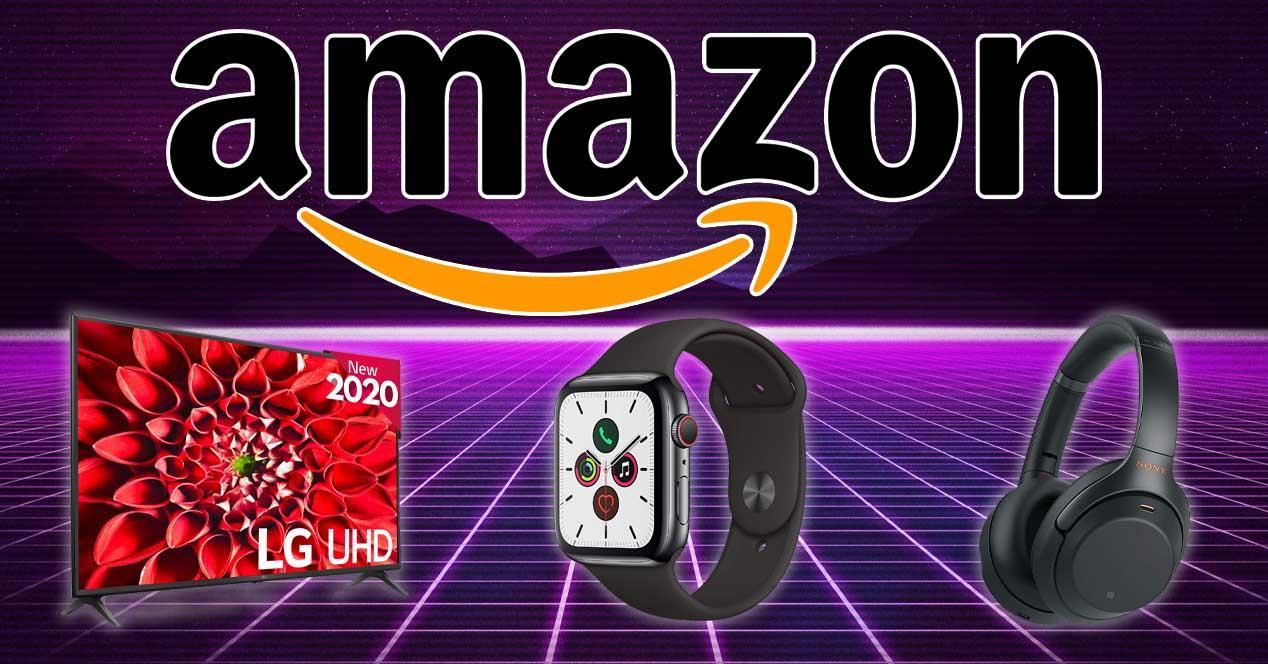 Amazon ofertas de hoy