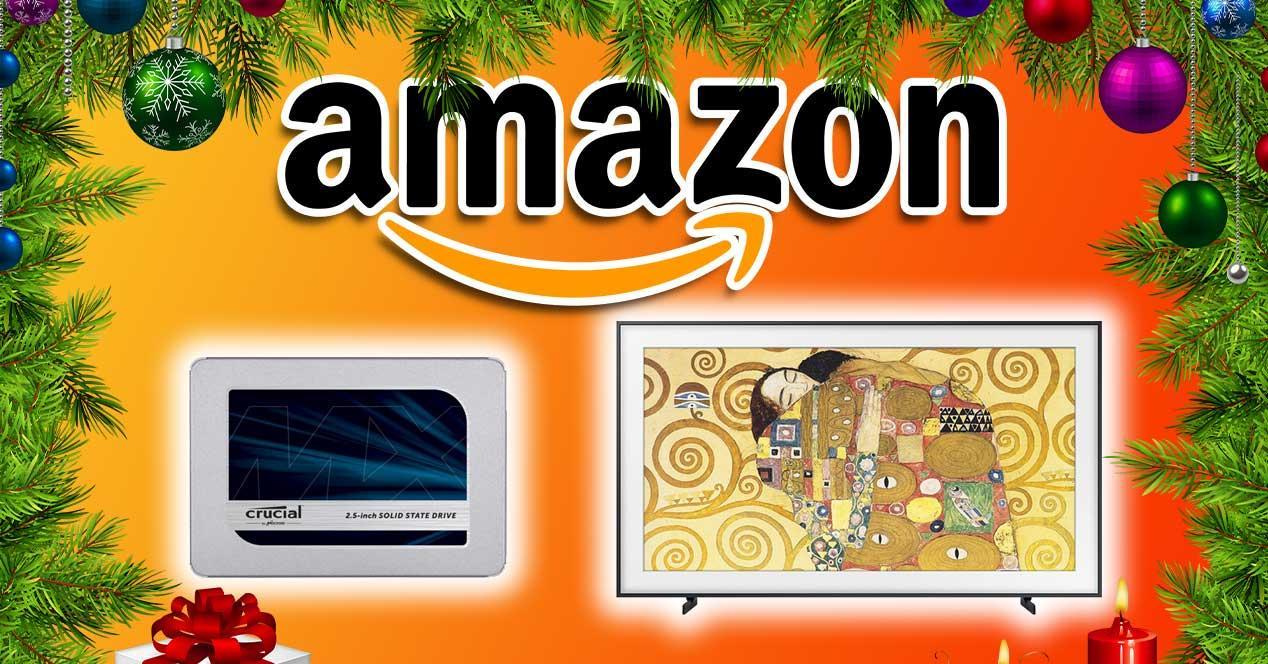 amazon ofertas navidad 22 diciembre 2020