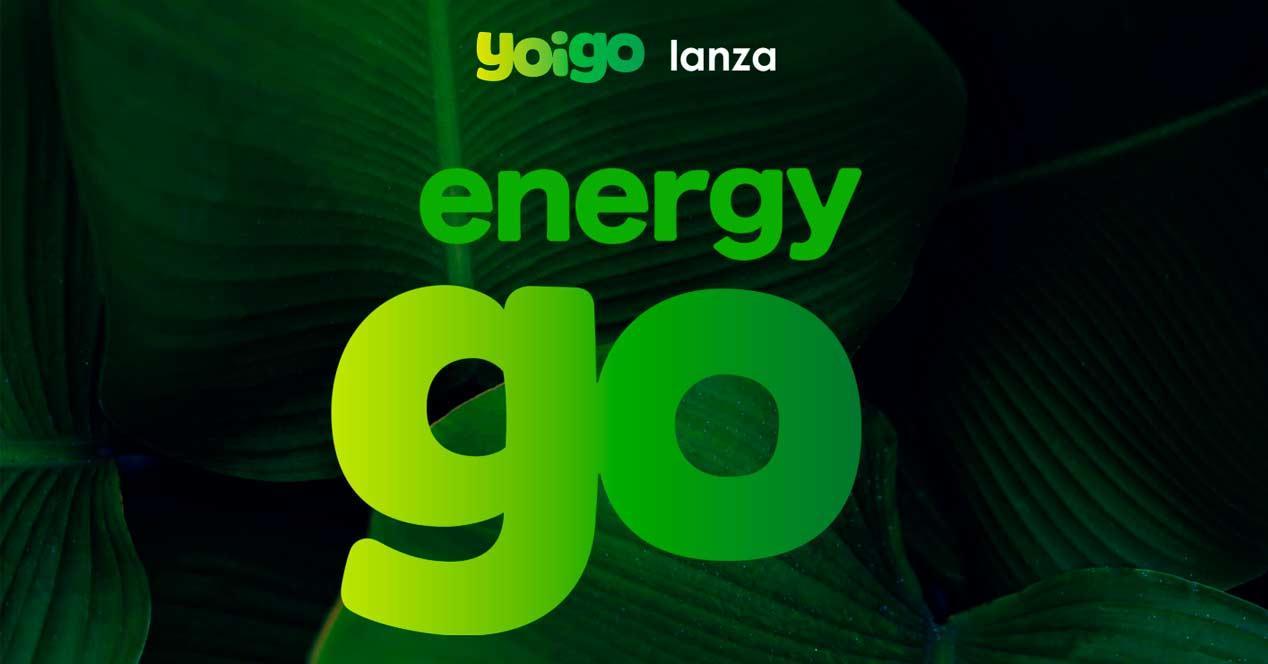 Energy Go