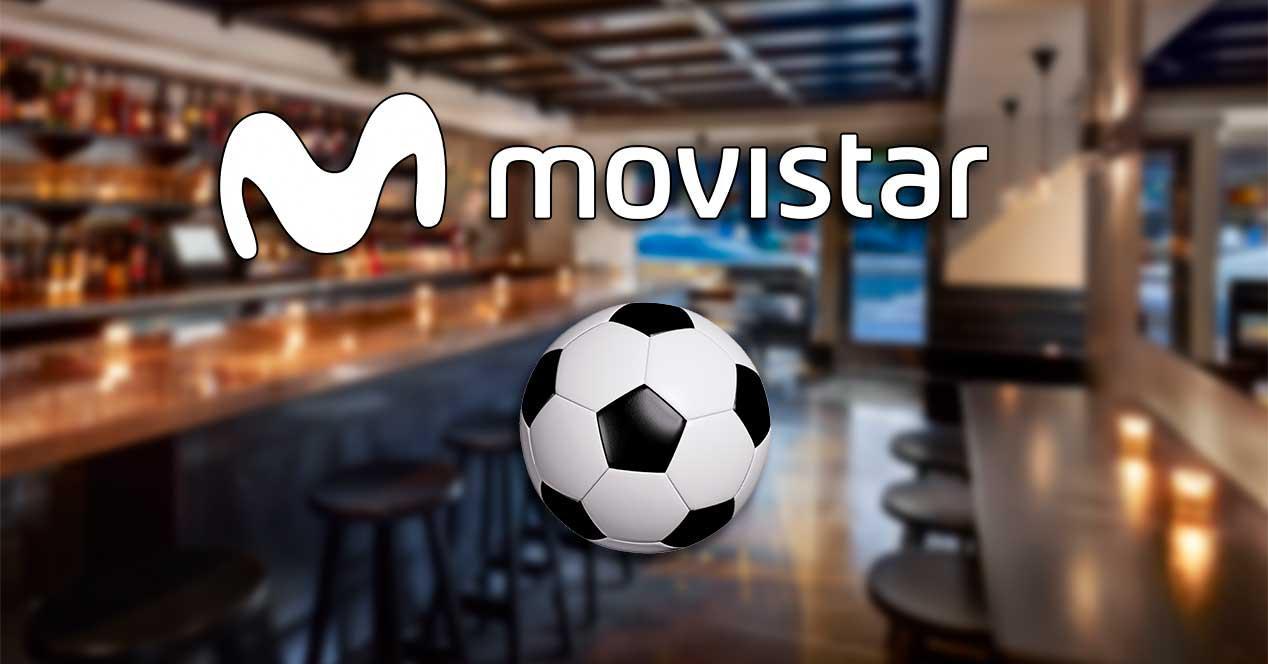 movistar bar fusion futbol