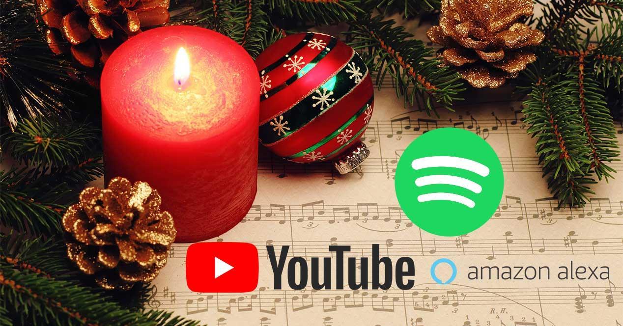 musica navidad 2020