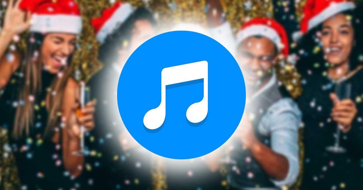 musica nochevieja año nuevo 2020