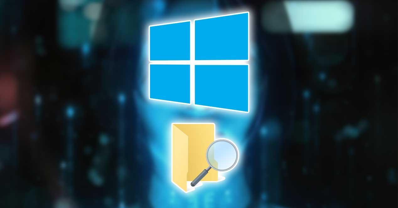 windows 10 cortana archivos