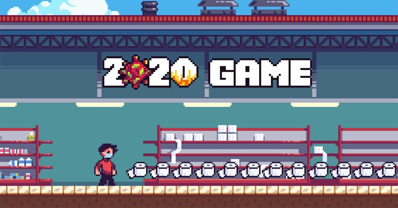 2020 game juego