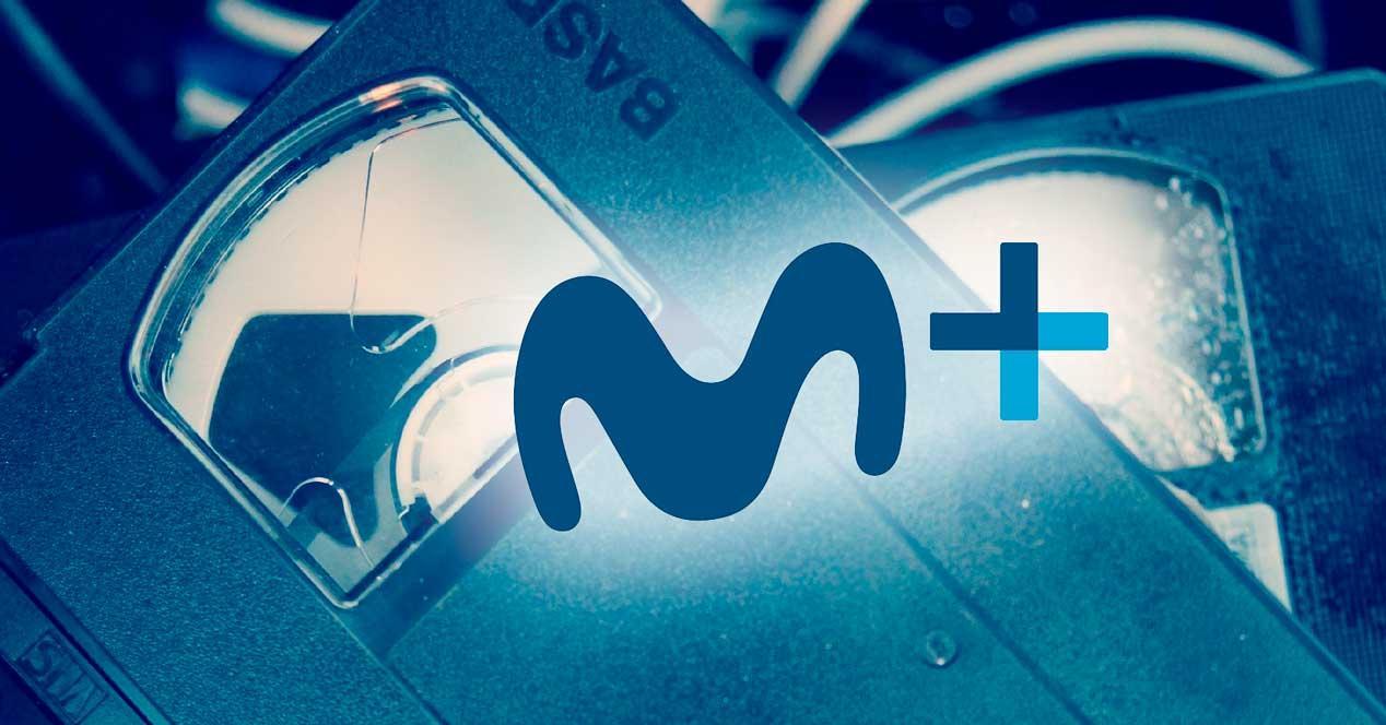 Alquilar en Movistar Plus