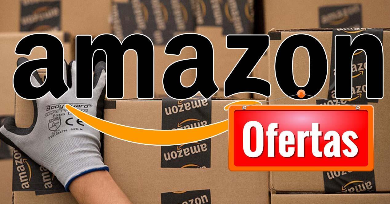 Amazon ofertas del día