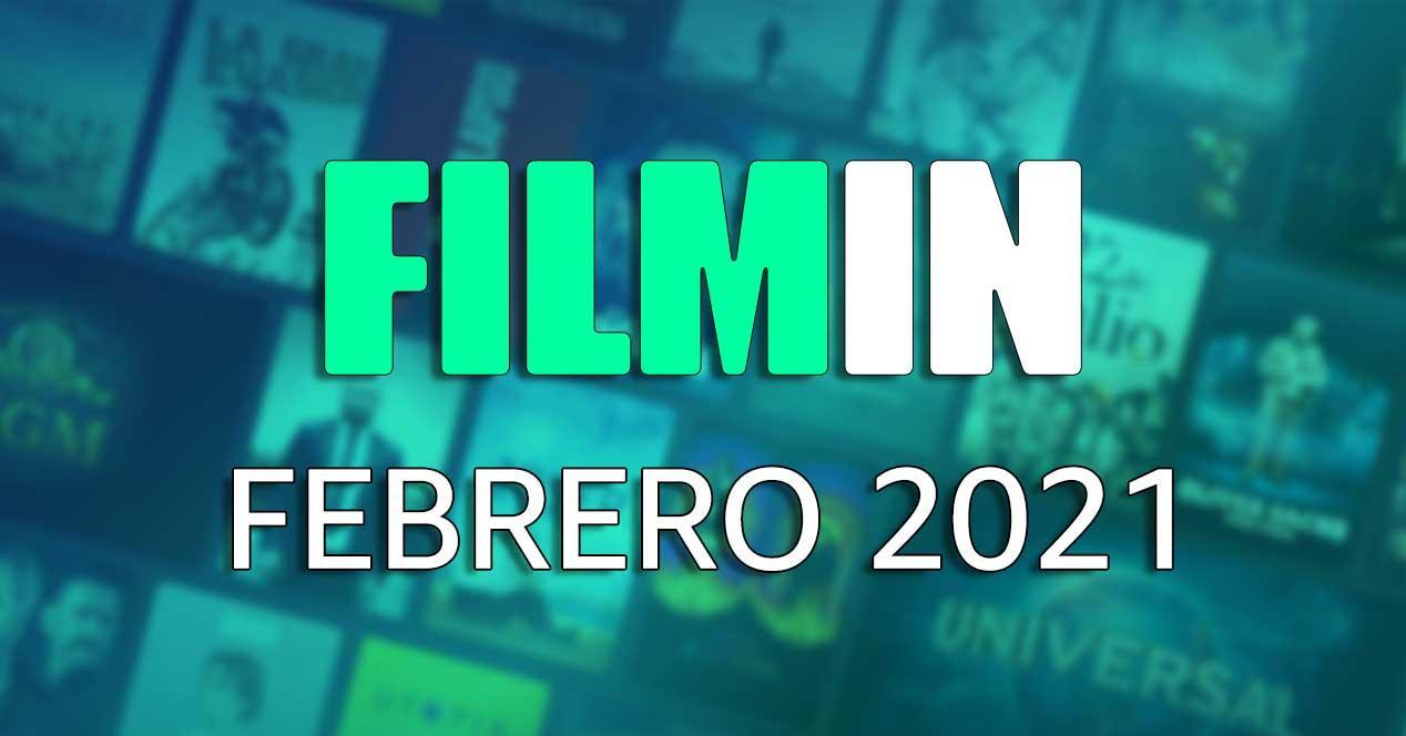 filmin estrenos febrero 2021