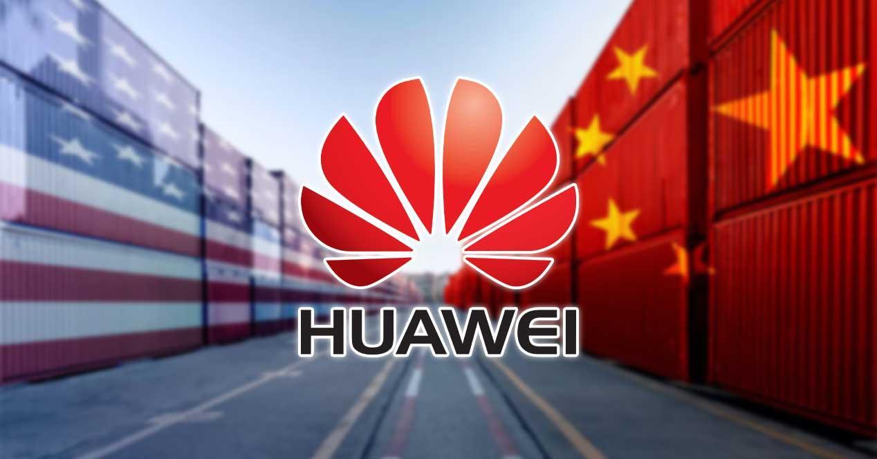 huawei estados unidos china