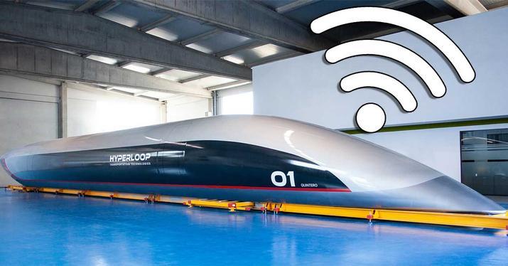 hyperlooptt wifi