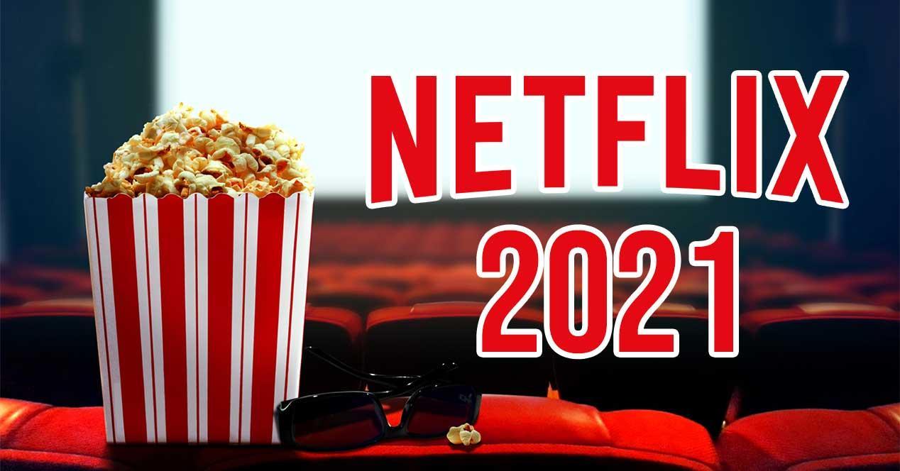 netflix peliculas 2021