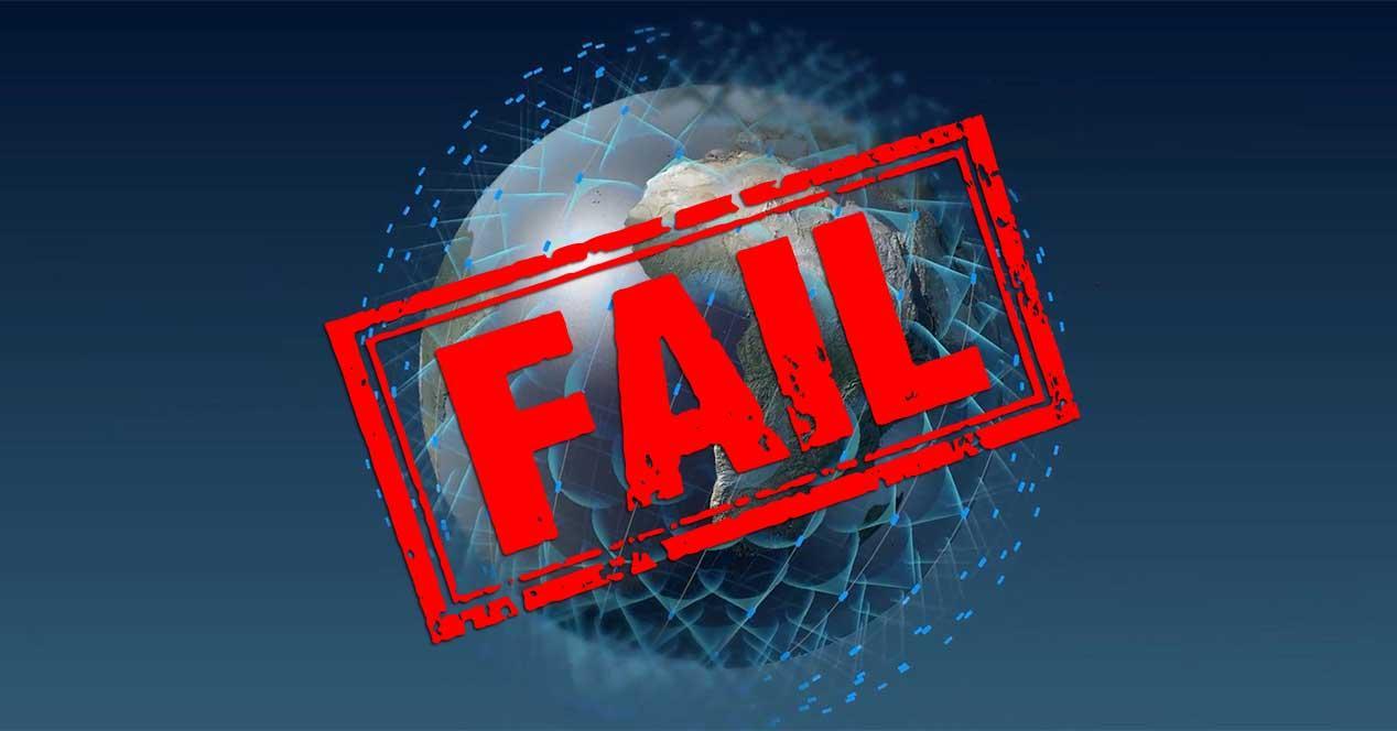 oneweb fail