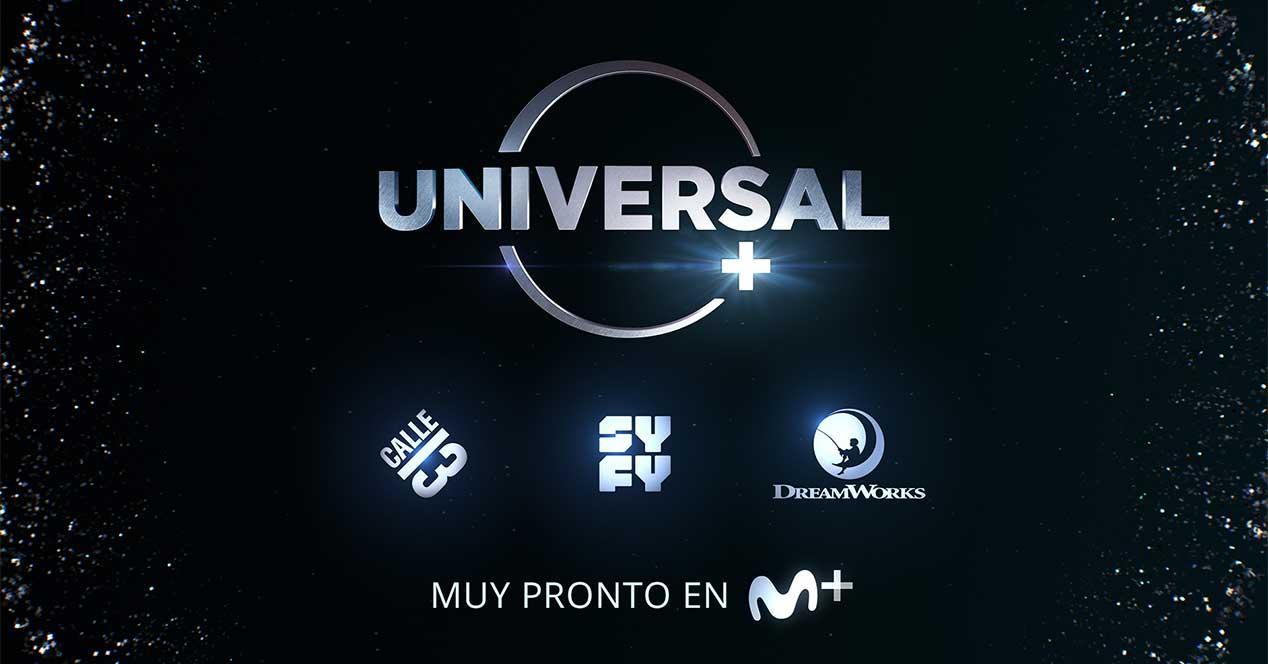 universal movistar+