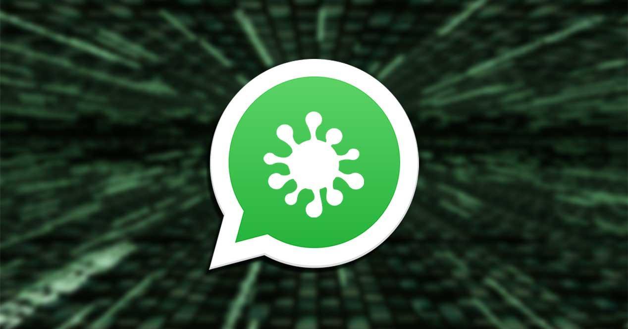 whatsapp malware virus
