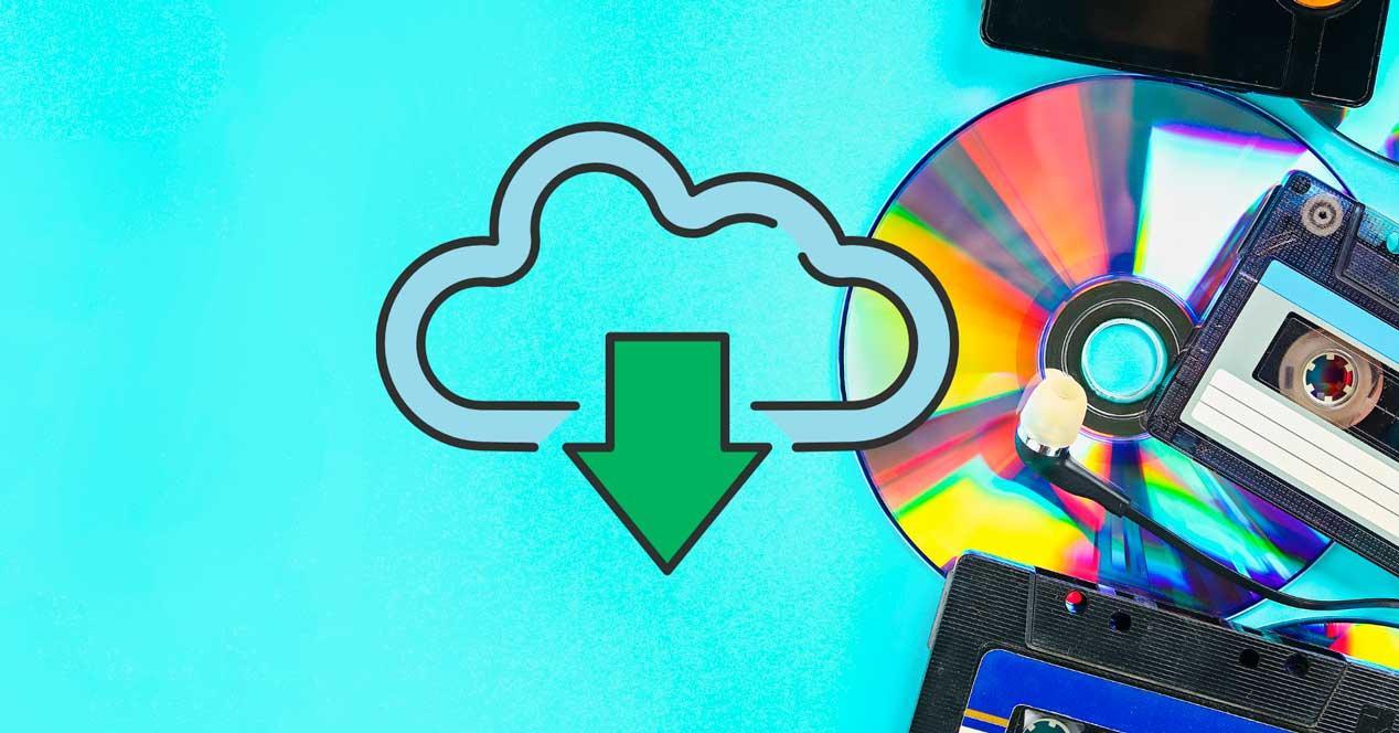 Descargar Musica Mp3 Gratis En Internet De Forma Legal