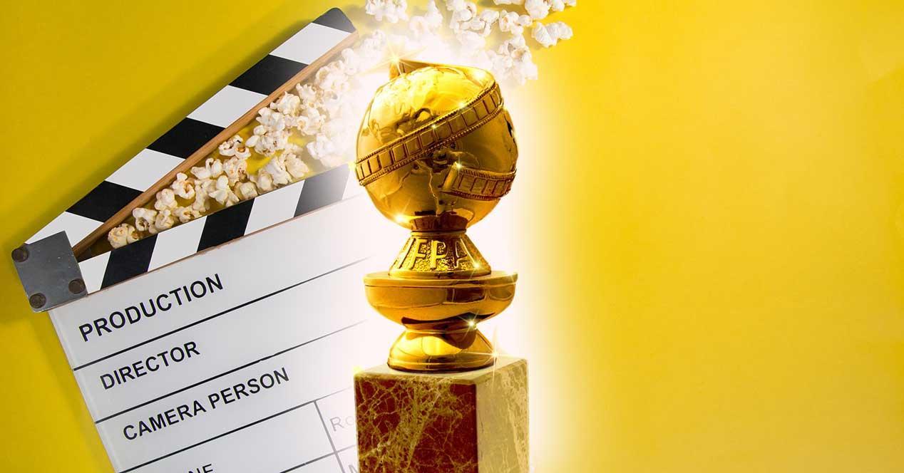 Series nominadas
