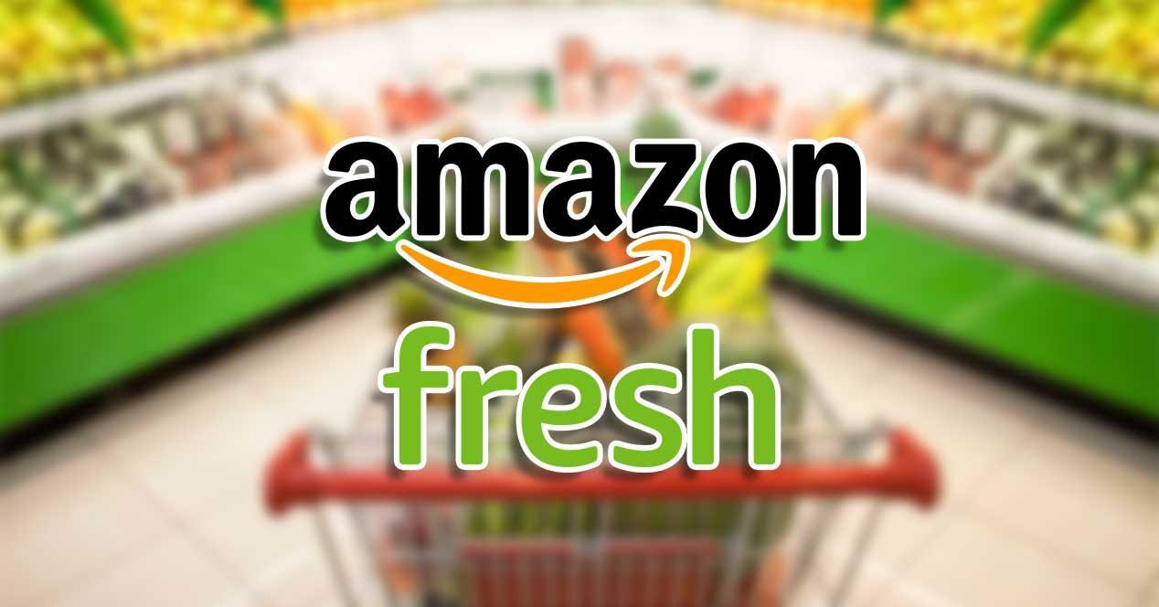 amazon fresh españa