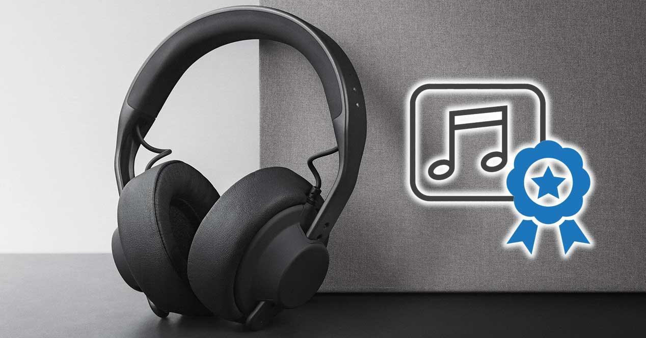 calidad sonido auriculares