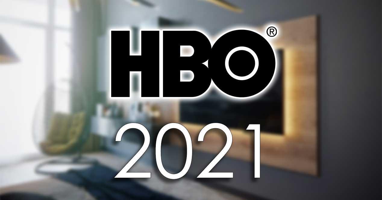hbo nuevas series 2021