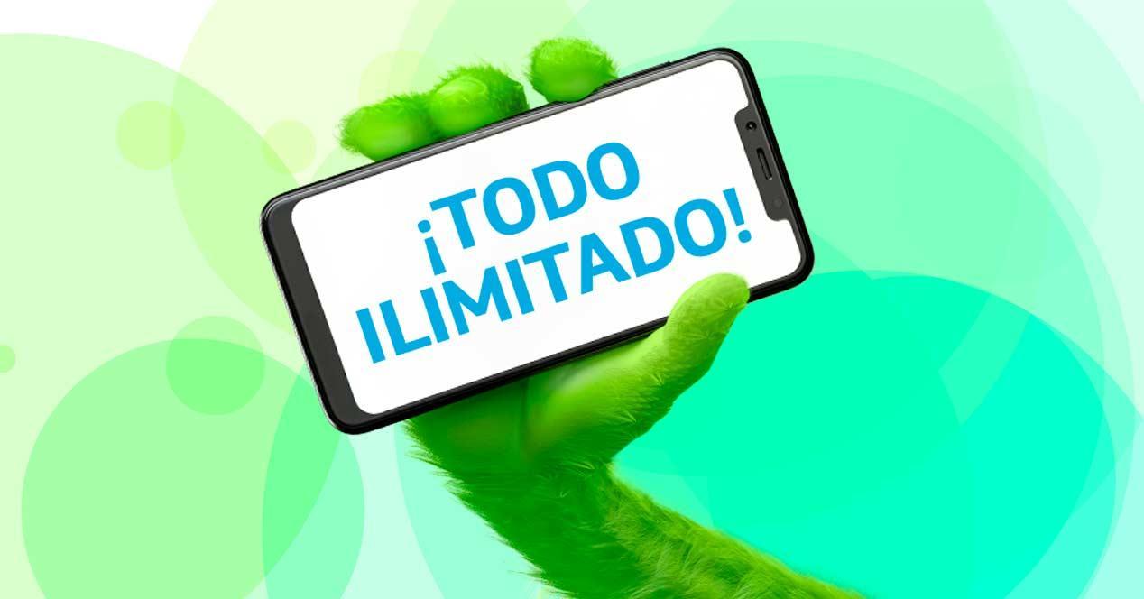 ilimitados
