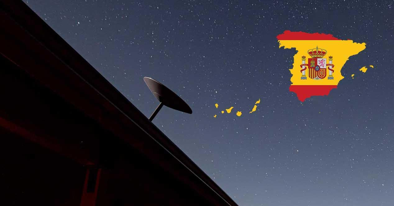 starlink españa