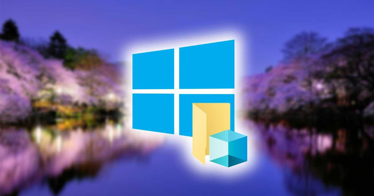 windows 10 objetos 3d
