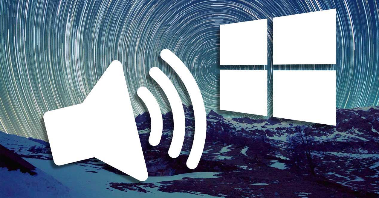 windows 10 sonidos